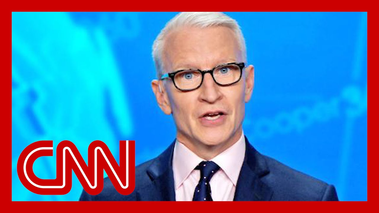 Anderson Cooper on Rod Blagojevich claim Just nuts - YouTube