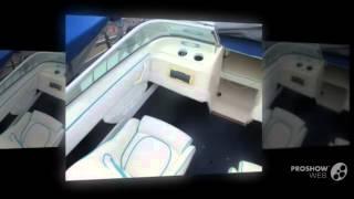 Fletcher arrowstreak 17 power boat, sport boat year - 2001