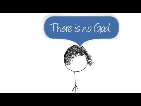 God No Exist