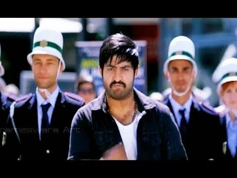 Baadshah Sairo Sairo Song trailer HD - NTR, Kajal Aggarwal