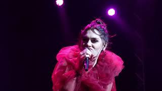 Download lagu Jessie J - Purple Rain (Prince cover) | R.O.S.E. Tour, Leeds | November 26th, 2018