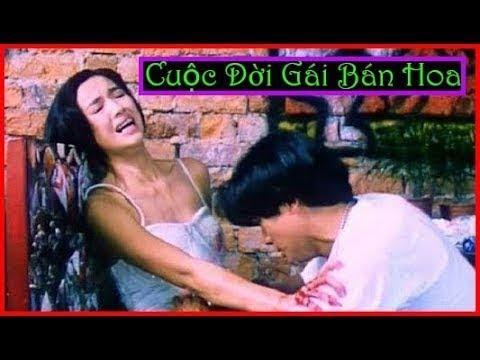 Cuộc Đời Gái Bán Hoa -- Phim Lẻ Hành Động Võ Thuật HongKong Lồng Tiếng