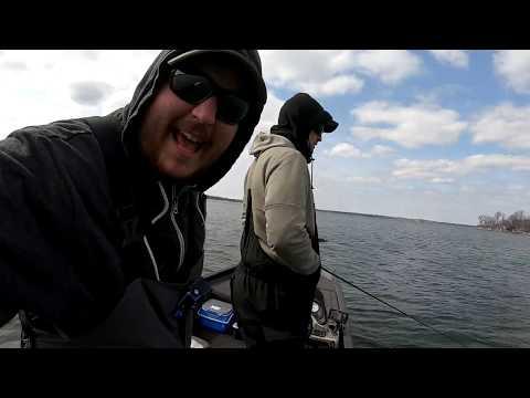 APRIL FOOLS! 4 - 1 Lake Maxinkuckee Culver IN
