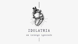 Movimento 70x7 - Idolatria: Um inimigo ignorado - Rev. Márcio Barzotto - 23/01/2021