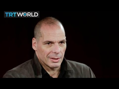 Exclusive: Yanis Varoufakis will run as Greece's Prime Minister