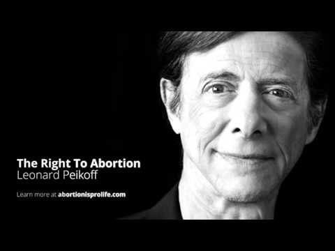 Abortion Rights are Pro Life