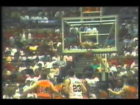 Arizona Wildcats Basketball - Wild About the Cats (1987-88)