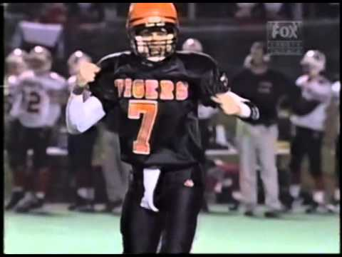 1998 IHSA Boys Football Class 6A Championship Game: Wheaton (W. Warrenville South) vs. Barrington