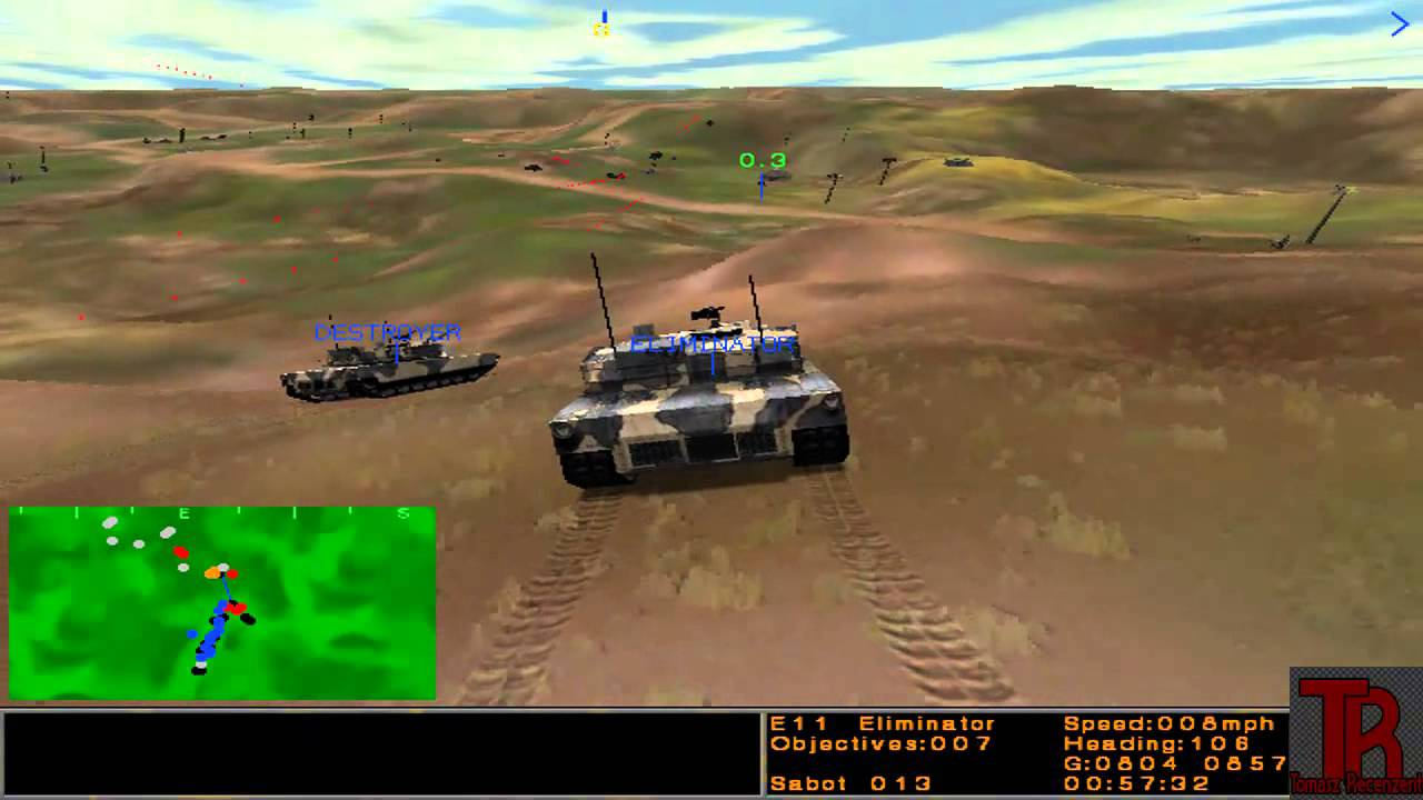 Armored Fist 3 Full Version (ready to play) file - Mod DB