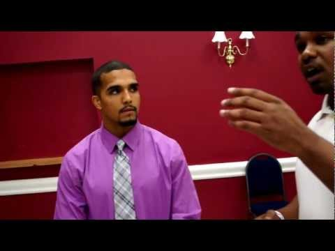 Interview with a Team from the 2012 Regional Golden Gloves Championships