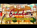 CEDELE Marina Bay Sands Singapore