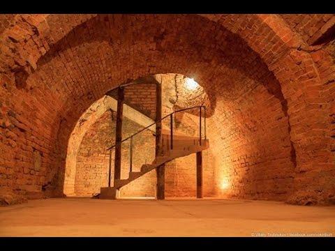 ЦікаVINки. Які таємниці приховують вінницькі підземелля?