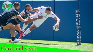 England show best of rugby league in dazzling Denver defeat of New Zealand