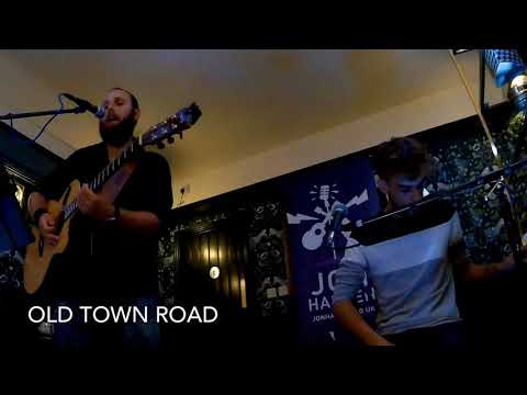 Old Town Road (live acoustic cover )