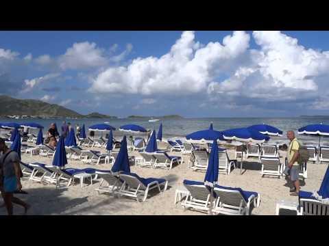 Caribbean St Martin\ St Maarten - Princess Cruise Dec 2014