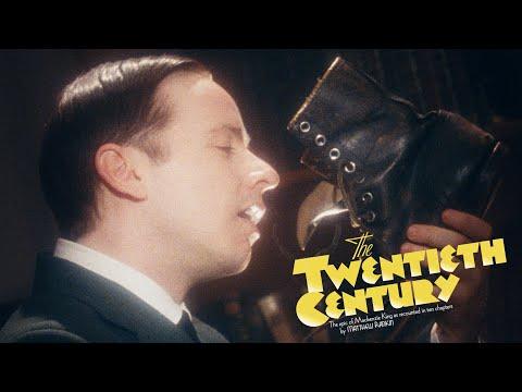 The Twentieth Century - Official Trailer - Oscilloscope Laboratories HD