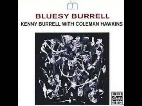 Клип Kenny Burrell - I Thought About You