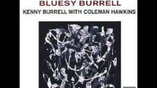 Kenny Burrell_I Thought About You