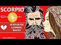 💞 SCORPIO APRIL & MAY 2019 TAROT ***IS YOUR EX COMING BACK?***