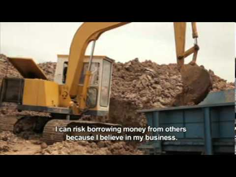 USAID Cambodia MSME Project - A Glimpse at What Worked through a Few Client Stories Part 1 of 2