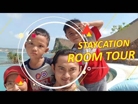 Room Tour Inlight Hotel And Resort Lombok Tengah Reviews