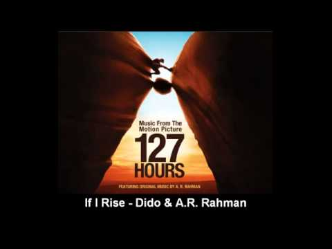 If I Rise ~ 127 Hours Soundtrack