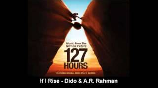 If I Rise ~ 127 Hours (Soundtrack)