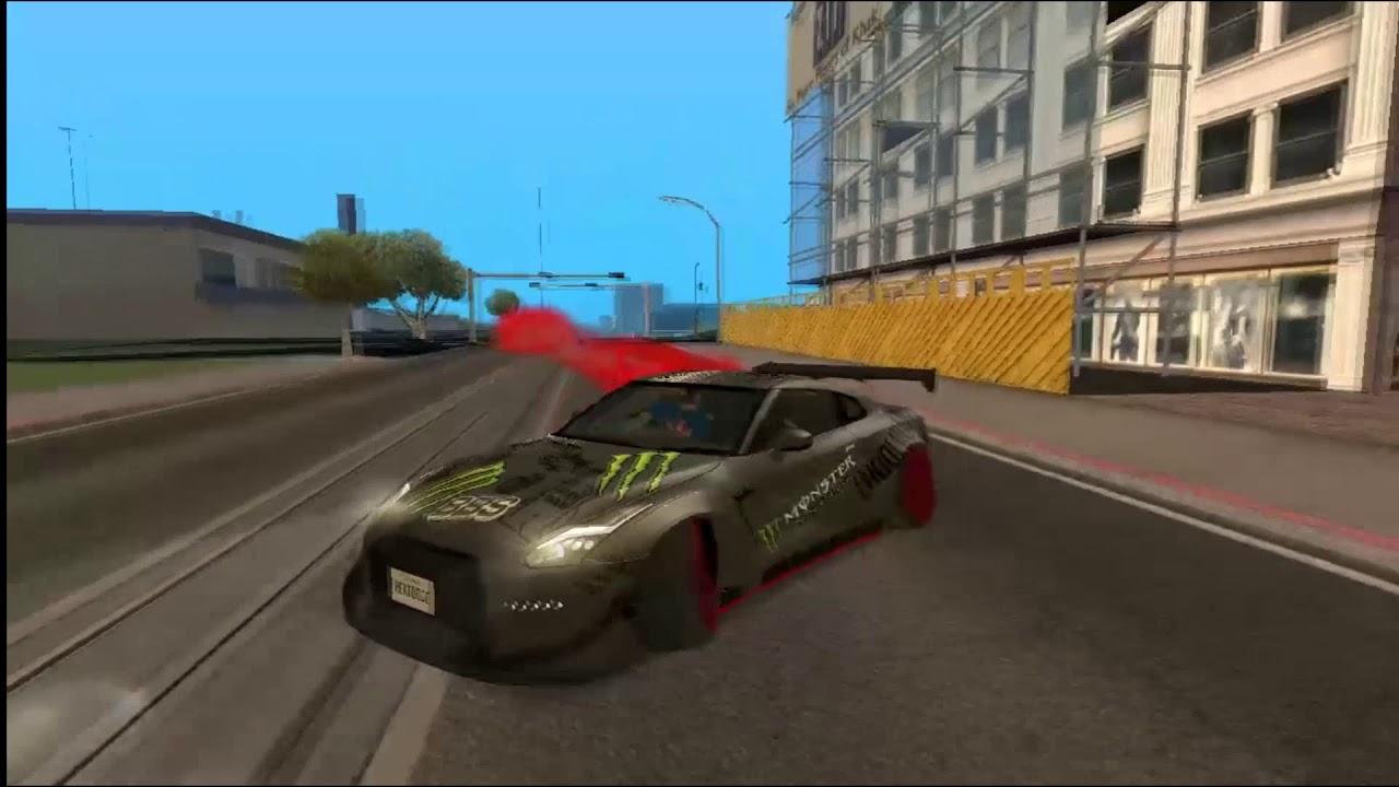 new cool drift server YAMAMICHI - MTA GTA:SA