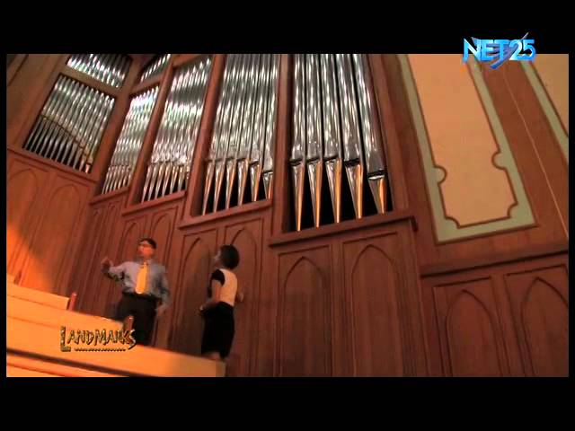 Landmarks Templo Central Episode Part 2 Of 3 Youtube