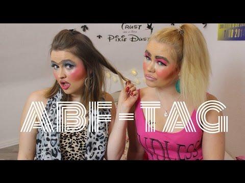 Chantalle & Schackeline | ABF - TAG