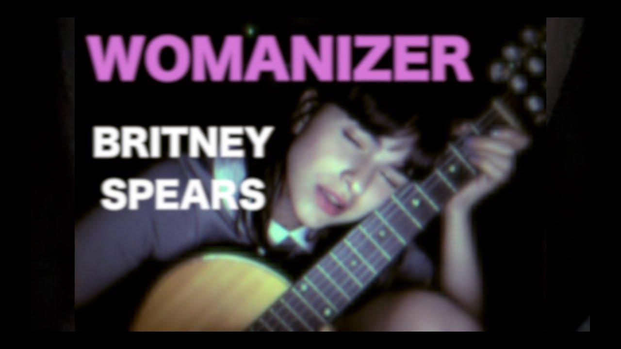 Britney Spears - Womanizer Remix - YouTube