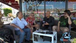 Khách Hà Nội hội luận với người ở Bolsa - PHẦN 1: Chuyện tham nhũng
