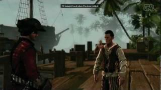 Risen 2 Dark Waters - Gameplay walkthrough video HD