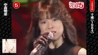 十戒(1984) 勝手にしやがれ 22才の別れ JODANJODAN 冬のリヴィエラ.