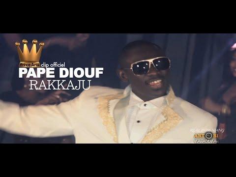 PAPE DIOUF- Rakkaaju- Clip Officiel
