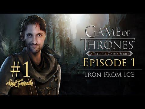 Eisenhart durchgenommen: Game of Thrones Episode #1 - WOLF (1/2)