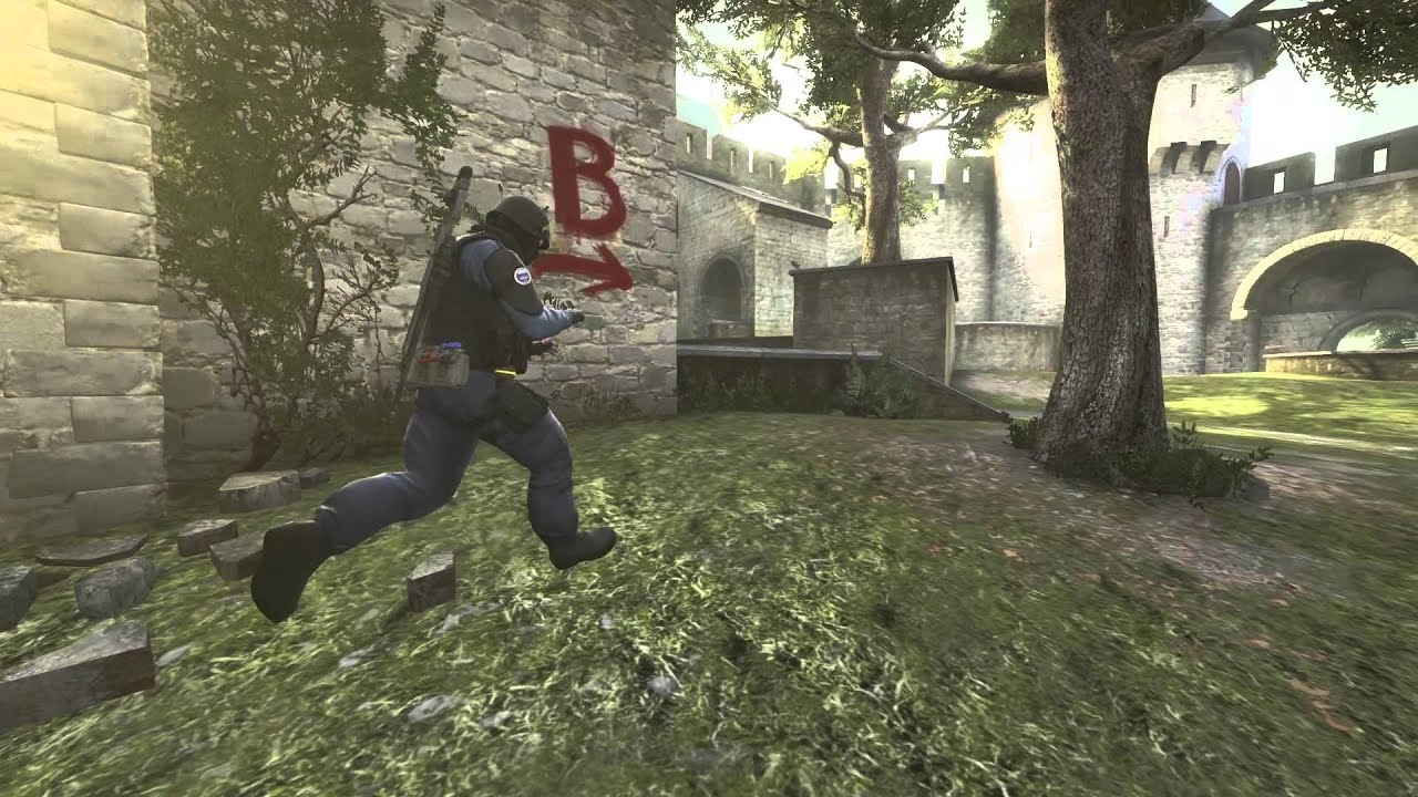 CS GO hack with the great Wallhack and Triggerbot - Undetected on Vimeo