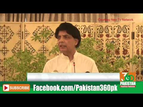 No restrictions either No unbridled freedom on social media Nisar