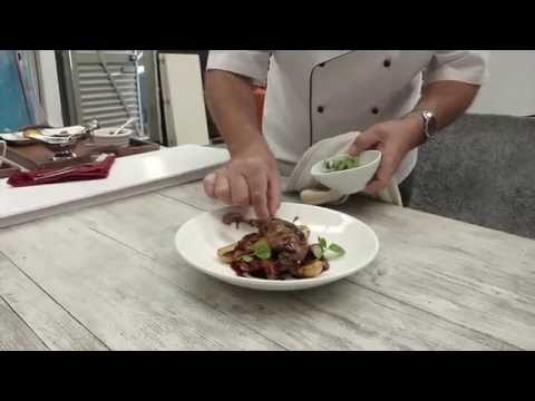 Behind the scenes at a kff professional food photography shoot.