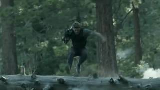 Стрелок (2 сезон) - Тизер [HD]