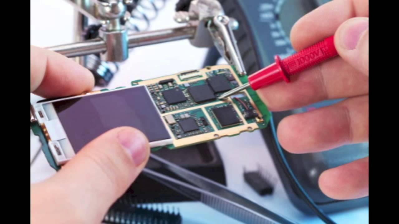 Florida cell phone repair training center