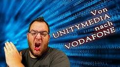 Der WECHSEL von Unitymedia zu Vodafona - die 1.000er Leitung!!!