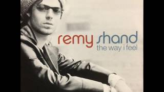 Remy Shand - The Second One