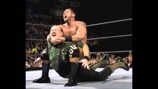 WWE Entrance Themes- Muhammad Hassan Theme