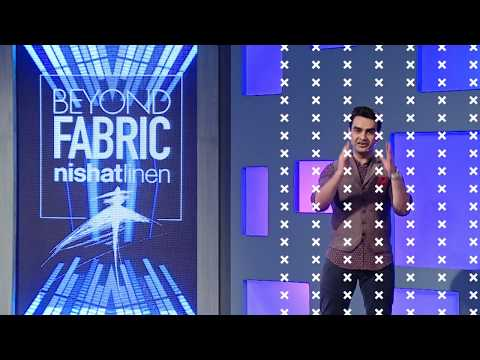 Beyond Fabric by Nishat Linen! Pakistan's First Online Reality Show 2018