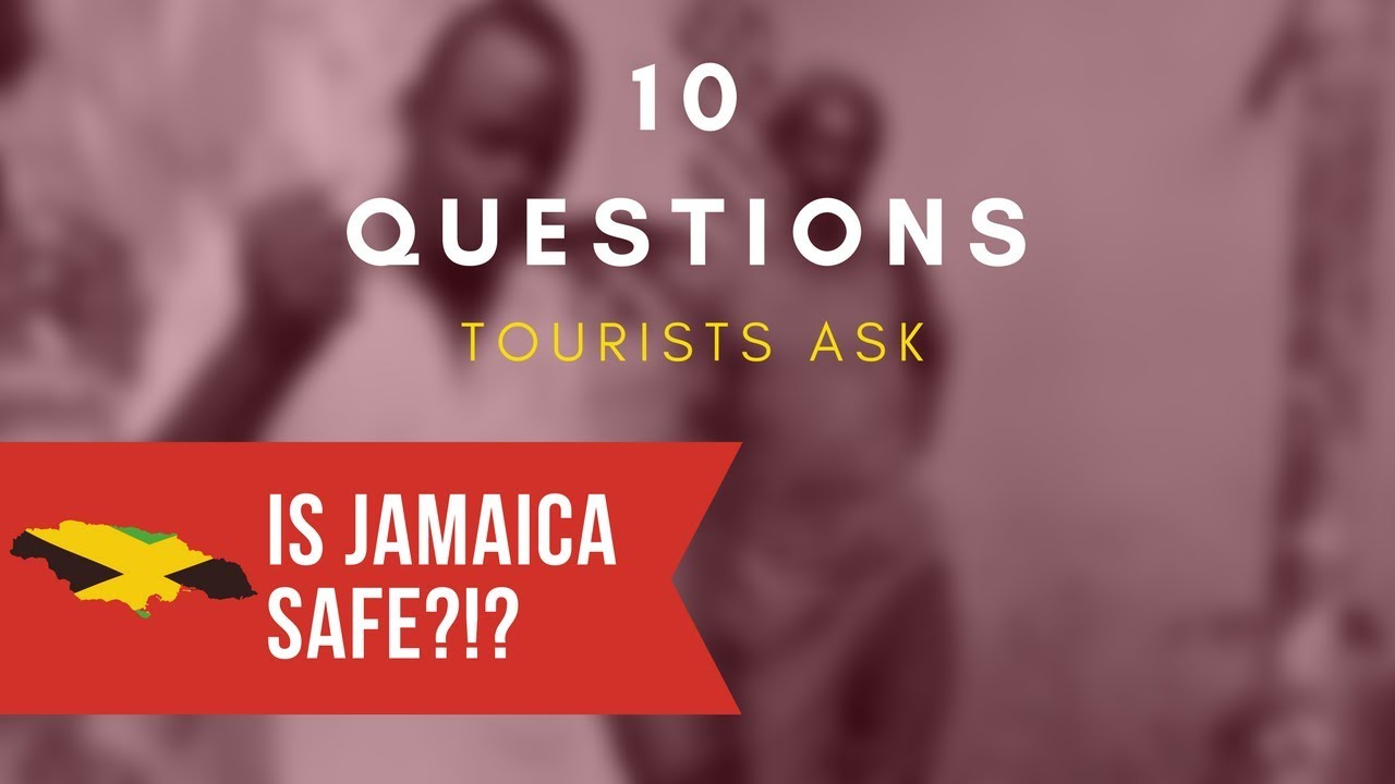 Is It Safe to Travel to Jamaica Alone? [10 Questions Tourists Ask!]