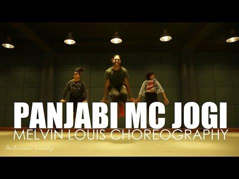 Panjabi MC Jogi  Melvin Louis Choreography
