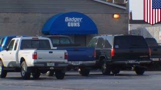 Оружейный магазин в Милуоки выплатит $5 млн за стрельбу в 2009