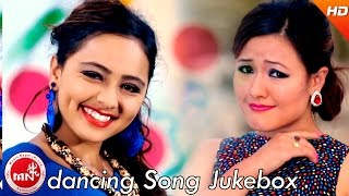 New Nepali Lok Dohori Song Collection | Video Jukebox