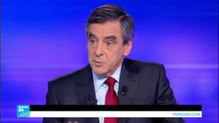 هل حسم فرانسوا فيون سباق الانتخابات الفرنسية التمهيدية لليمين أمام آلان جوبيه؟